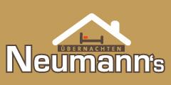 Neumann's Übernachten Pension